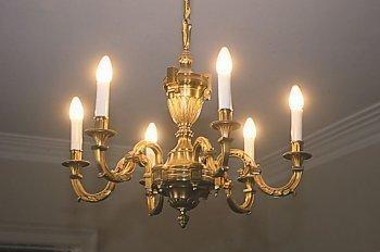Hotel Krogen lamp