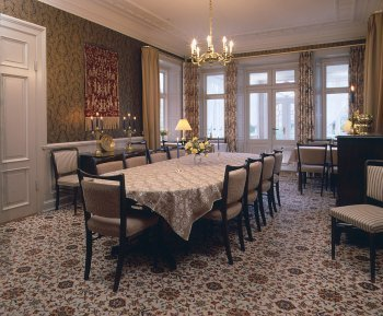 Hotel Krogen stue