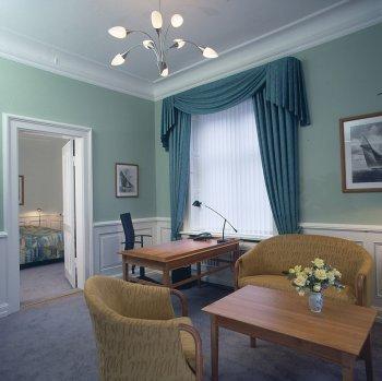 Hotel Krogen suite